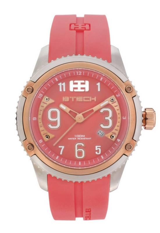 BTech - Reloj