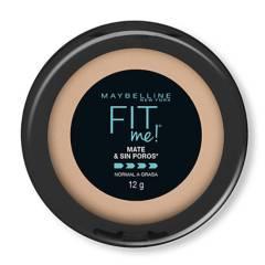 Maybelline - Polvo Compacto Piel Normal-Mixta Snat