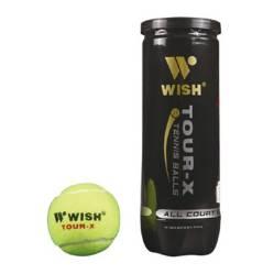 Pelotas de Tenis Tour X-830 x3