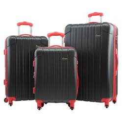 Lugano - Set de maletas blandas Lugano KB0181