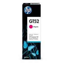 Botella de tinta magenta HP GT52 (M0H55AL)