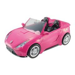 Barbie - Auto Convertible Glam
