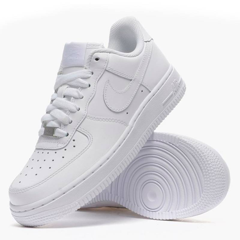 Tenis Nike Hombre Moda Air Force 1