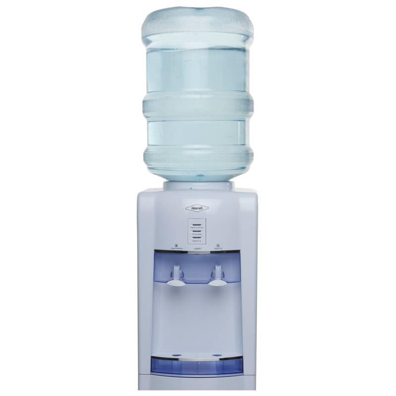 Haceb - Dispensador de agua 2 lt