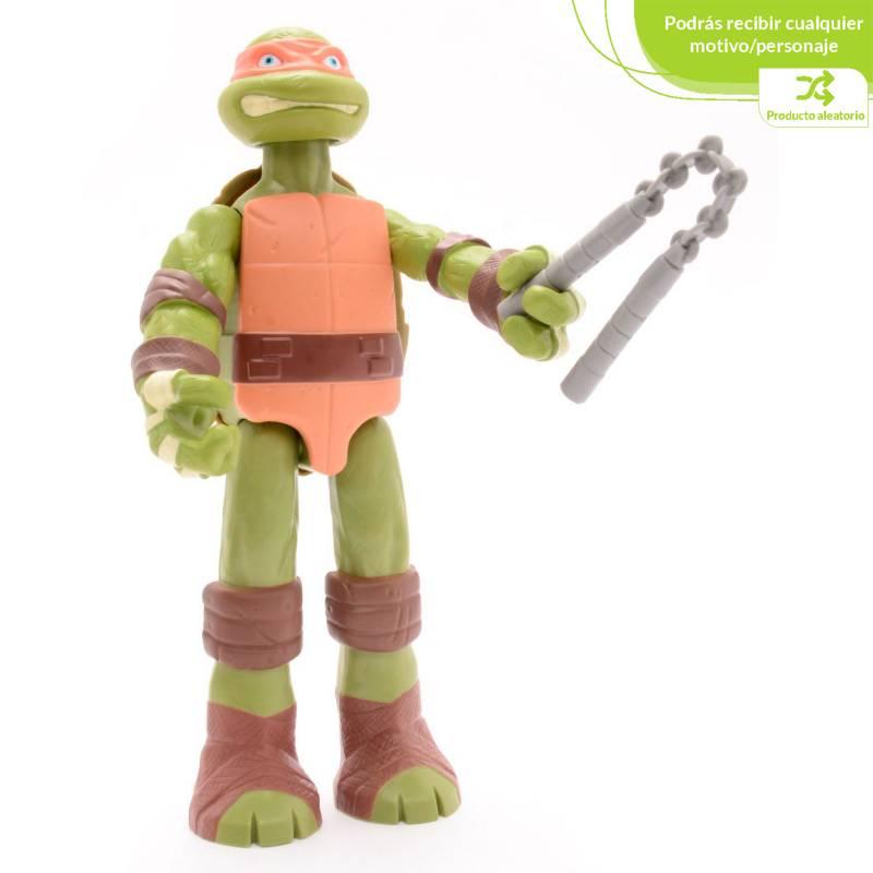 TORTUGAS NINJA - Figuras Tortugas Ninja