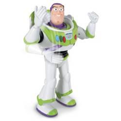 Toy Story - Clásico Buzz Lightyear Figura Acción Básica