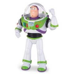 Toy Story - Clásico Buzz Lightyear Figura Acción Parlante