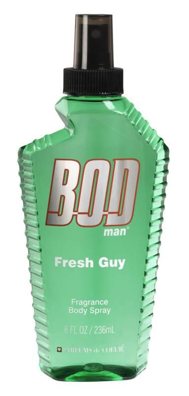 Bod Man - Body Spray Fresh Guy