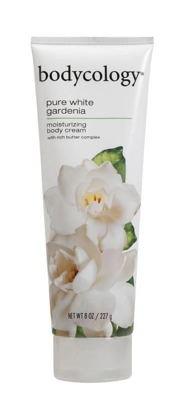 Bodycology - Crema Hidratante Pure White Gardenia