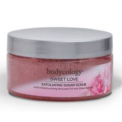 Bodycology - Exfoliante Corporal Sweet Love