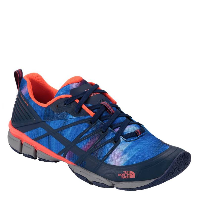 The North Face - Tenis The North Face Mujer Running Litewave Ampere