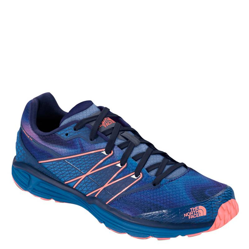 The North Face - Tenis The North Face Mujer Running Litewave Tr