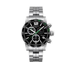 Certina - Reloj DS Sport Chronograph / s C