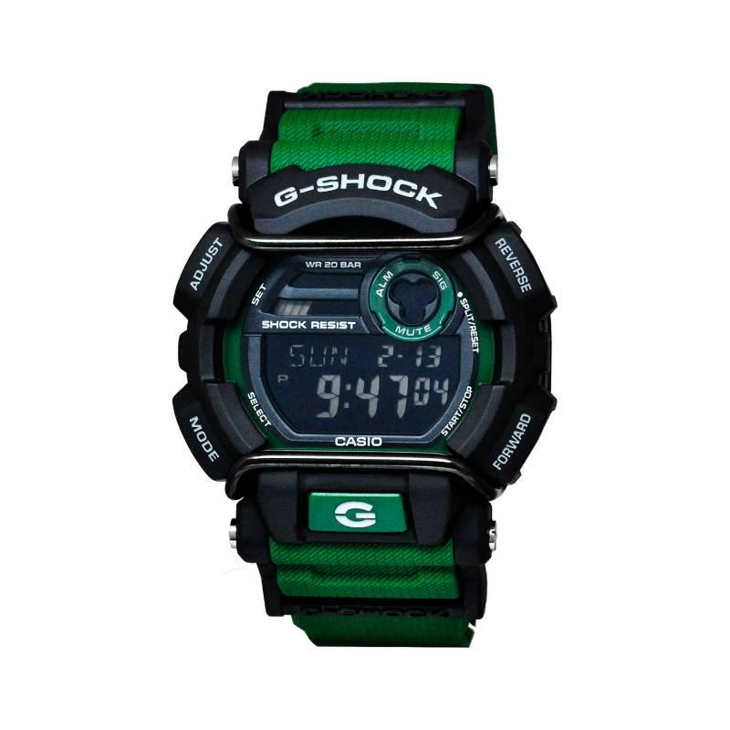 G-SHOCK - Reloj Hombre G-SHOCK GD_400_3