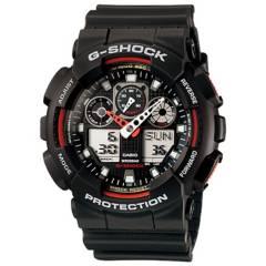 G-SHOCK - Reloj Hombre G-SHOCK GA_100_1A4