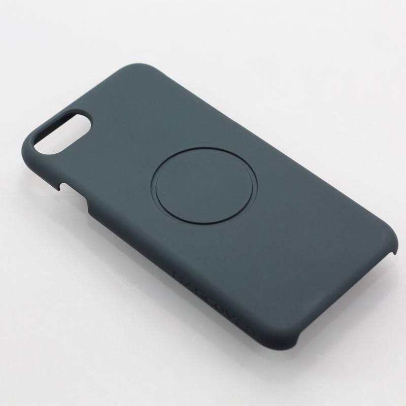 Cosas Inteligentes - Protector Magnético Negro para iPhone 7