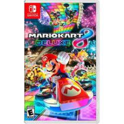Videojuego Switch Mario Kart 8 Deluxe