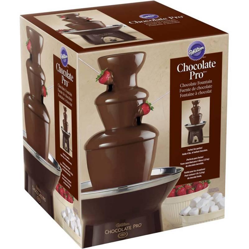 Wilton - Fuente para Chocolate
