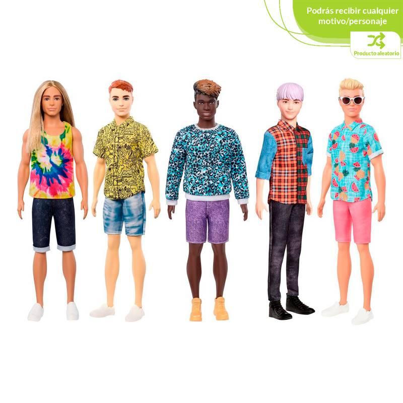 Barbie - Barbie Ken Fashionistas