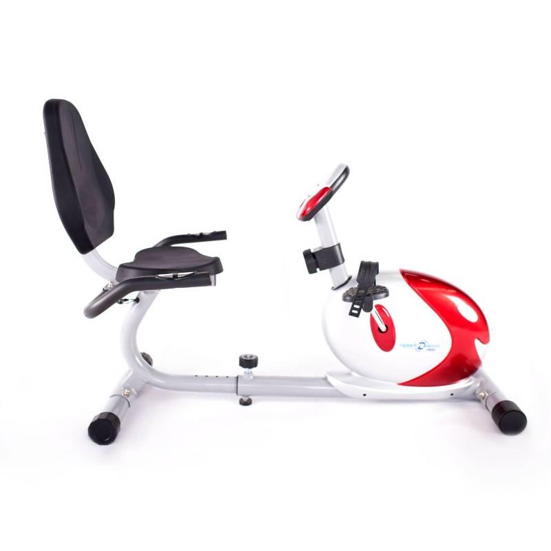 Sportfitness - Bicicleta Estática Magnética Manual - 60054