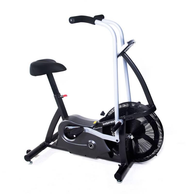 Inspire Fitness - Bicicleta Estática Aerodinámica CB1