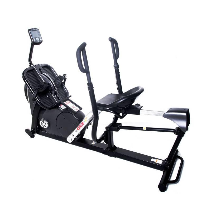 Inspire Fitness - Remo con programas Magnético