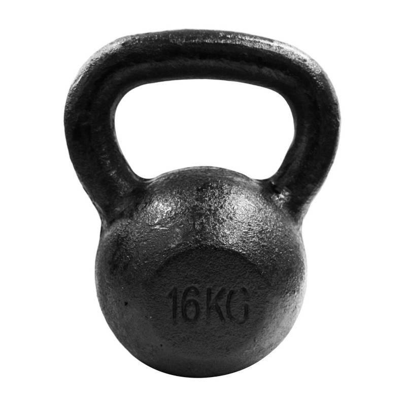 Sportfitness - Mancuerna Rusa 16 kg 71289