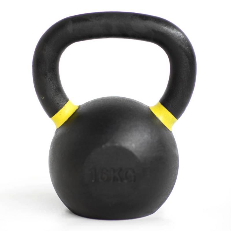Sportfitness - Mancuerna Rusa Premium 20 kg 71479