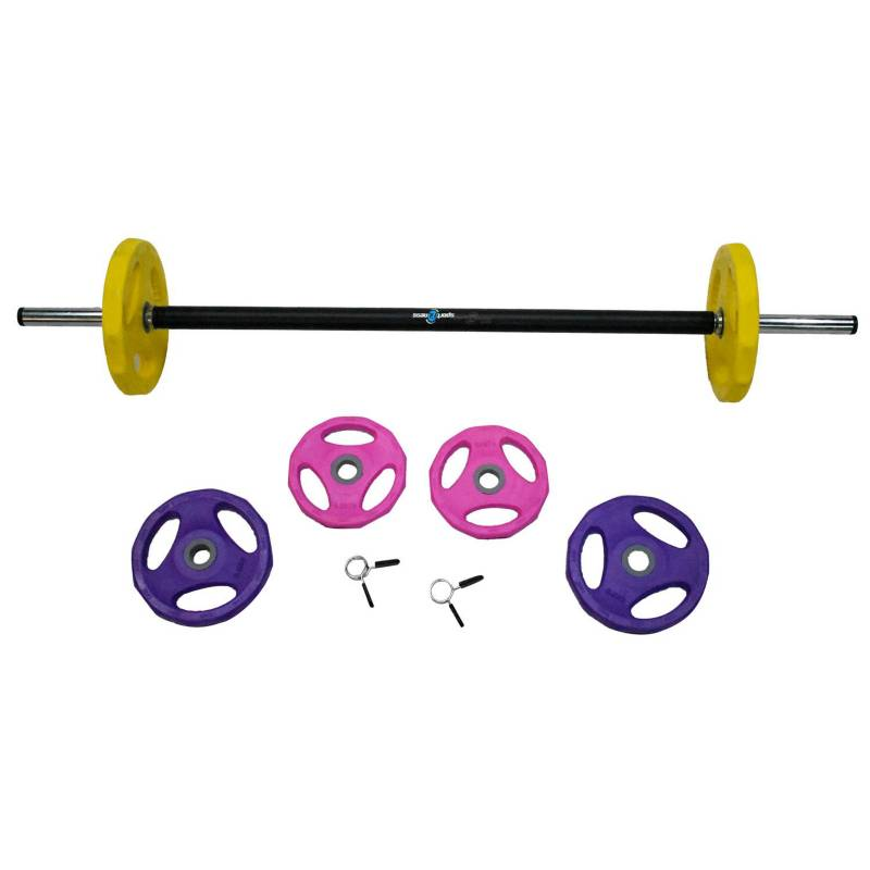 Sportfitness - Set Body Pump 71495