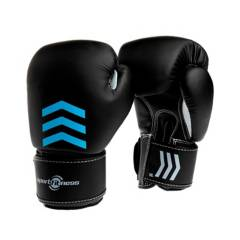 Sportfitness - Guantes de Boxeo 10 Onzas