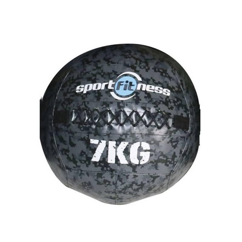 Sportfitness - Balón de Peso 7 Kg