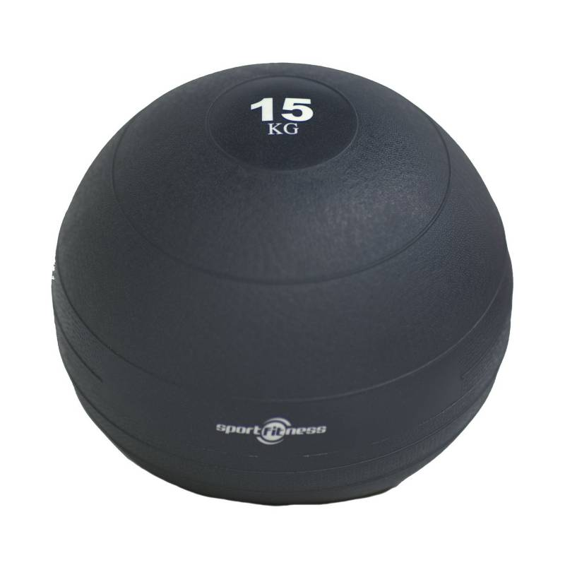 Sportfitness - Balón de peso 15 kg 71301