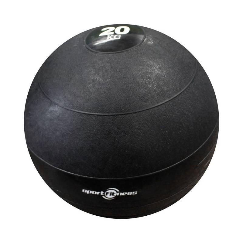 Sportfitness - Balón de peso 20 kg 71302