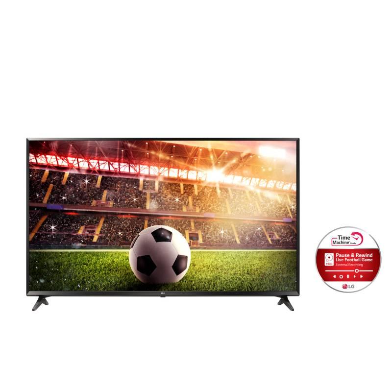 "LG - LED 49"" Smart TV 4K Ultra HD|49UJ635T"