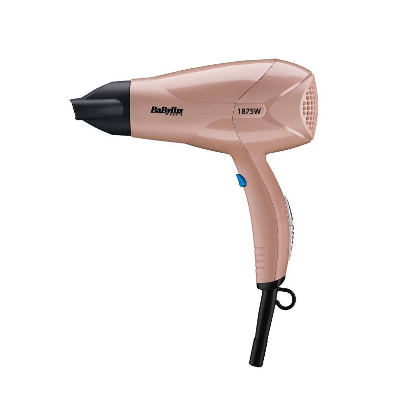 Babyliss - Secador Compact Babyliss Rose Gold
