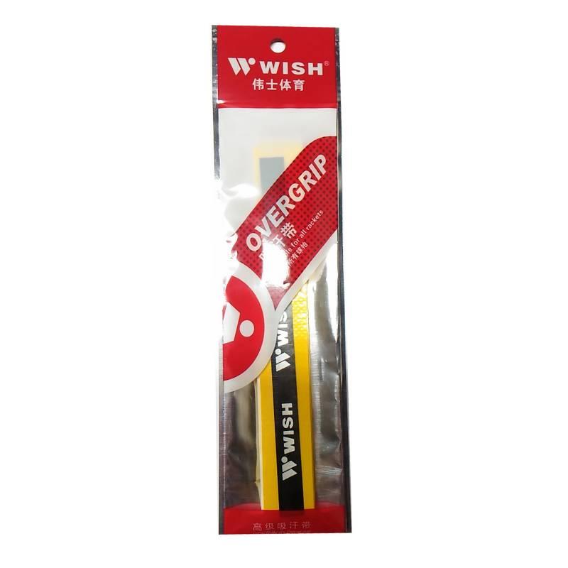 Wish - Grip para Raqueta Wo-7012