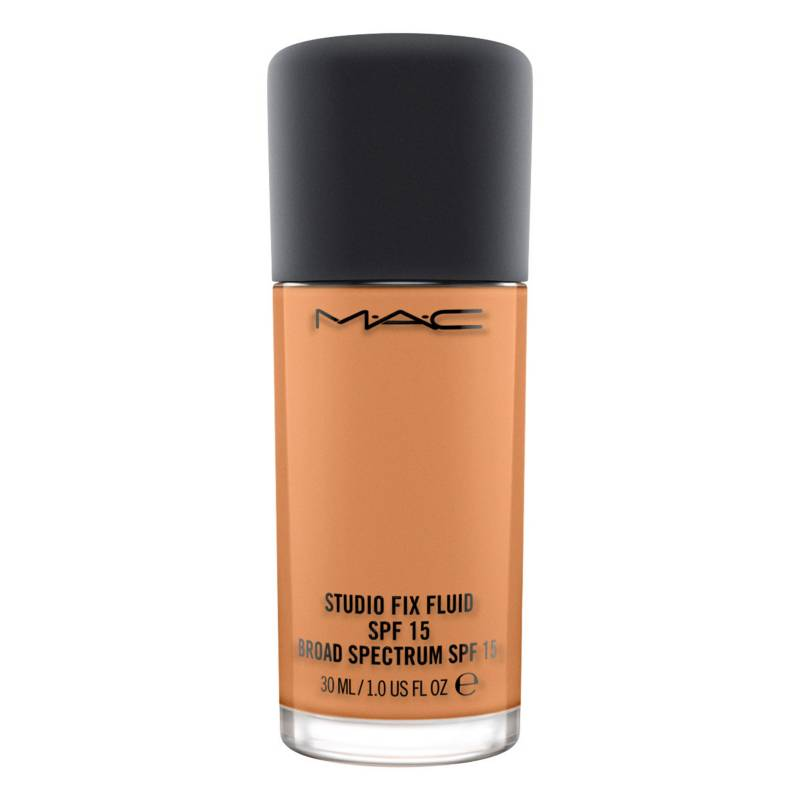 MAC Cosmetics - Base líquida - Studio Fix Fluid SPF 15