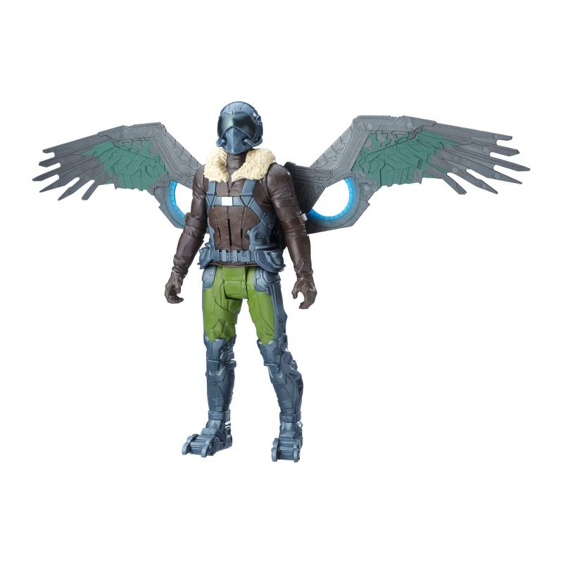 Marvel - Spiderman Homecoming Electronic Marvel's Vulture