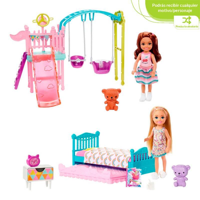 Barbie - Barbie Club Chelsea