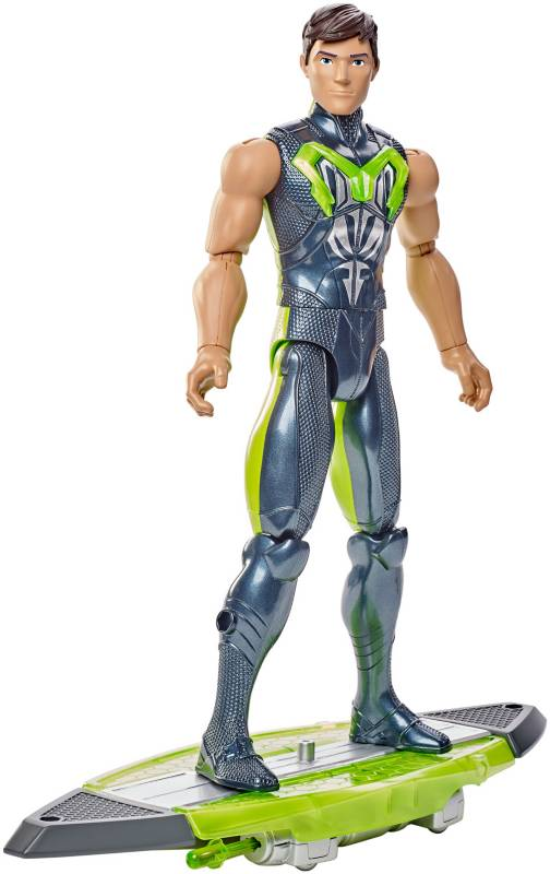 Max Steel - Turbo Surf Max