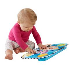 Fisher Price - Piano Pataditas Musicales