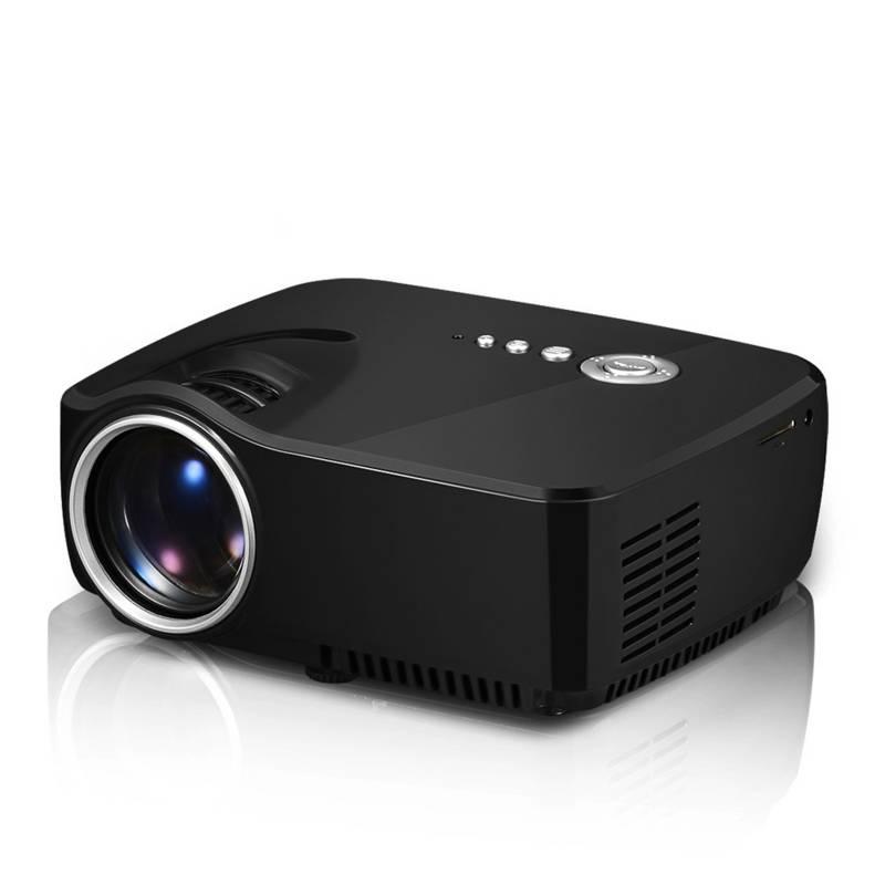 Simple Beamer - Video Beam Proyector LED HD