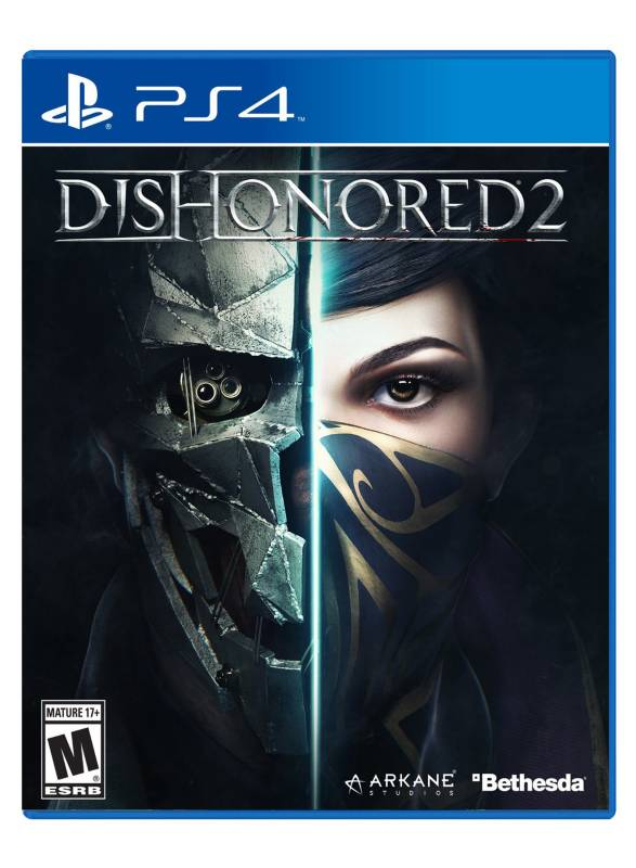 Sony - Videojuego Dishonored 2