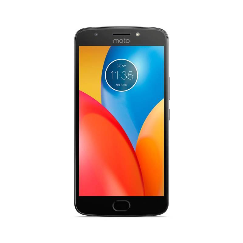 Motorola - Celular Moto E4 Plus Dual Sim