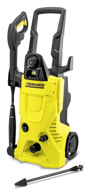 Karcher - Hidrolavadora Karcher K4 MX 1800 Psi