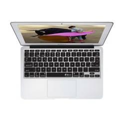 """KB Covers - Protector de Teclado Negro para Macbook Air de 11"""""""