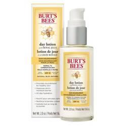 Burts Bees - Skin Nourishment Crema Humectante de Día con Amplio Espectro SPF 15 56,6g