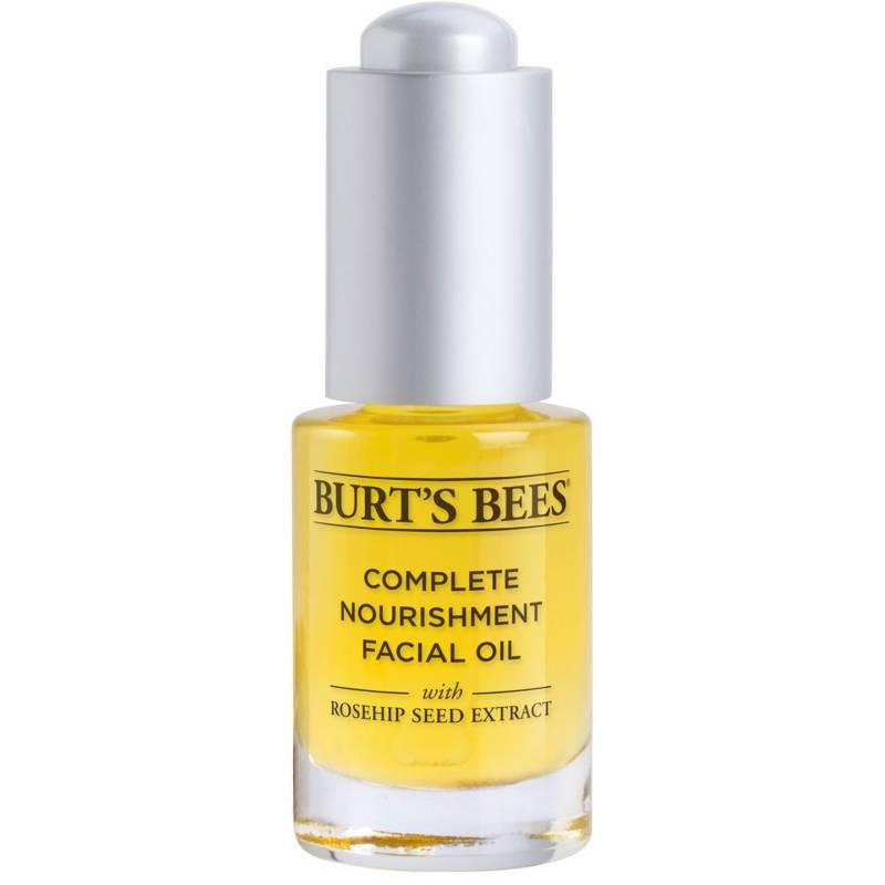 Burts Bees - Aceite Facial Nutritivo 15ml