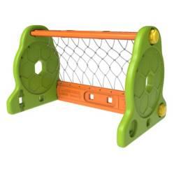 Epachamo - Portería de Fútbol