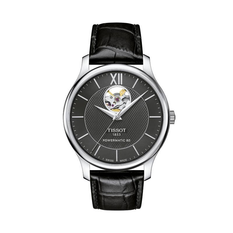 Tissot - Reloj Tissot Negro
